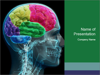 0000071603 PowerPoint Template - Slide 1