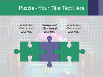 0000071604 PowerPoint Templates - Slide 42