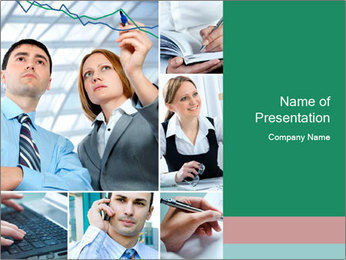 0000071608 PowerPoint Template - Slide 1