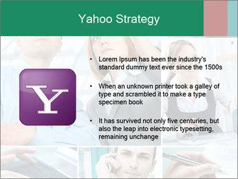 0000071608 PowerPoint Templates - Slide 11