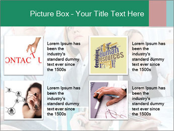 0000071608 PowerPoint Template - Slide 14