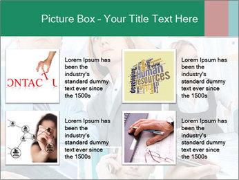 0000071608 PowerPoint Templates - Slide 14