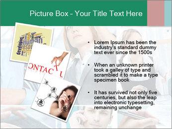 0000071608 PowerPoint Templates - Slide 17