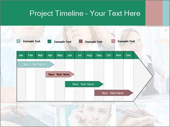 0000071608 PowerPoint Templates - Slide 25