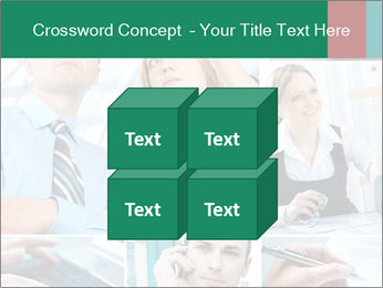 0000071608 PowerPoint Templates - Slide 39