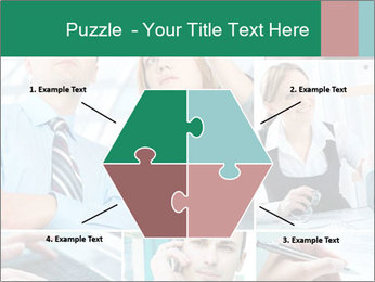0000071608 PowerPoint Templates - Slide 40
