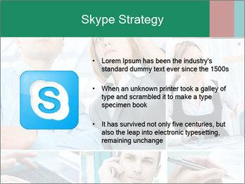 0000071608 PowerPoint Templates - Slide 8