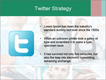 0000071608 PowerPoint Templates - Slide 9