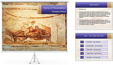 0000071609 PowerPoint Template
