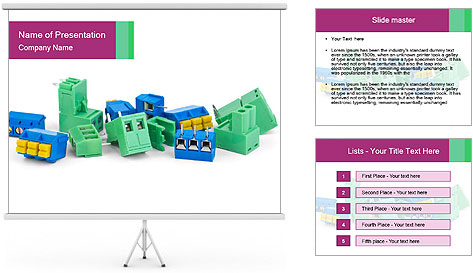0000071612 PowerPoint Template