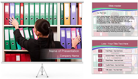 0000071613 PowerPoint Template