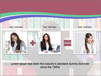 0000071613 PowerPoint Template - Slide 22