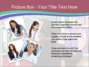 0000071613 PowerPoint Template - Slide 23