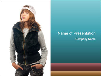 0000071614 PowerPoint Template - Slide 1