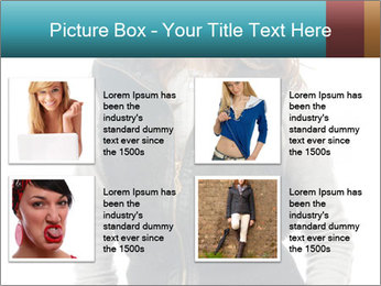 0000071614 PowerPoint Template - Slide 14