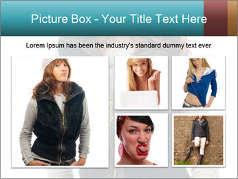 0000071614 PowerPoint Template - Slide 19