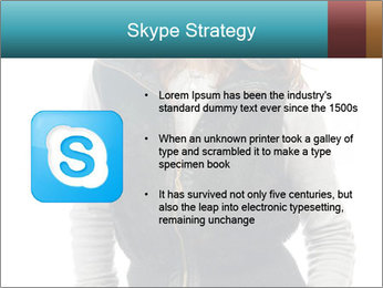 0000071614 PowerPoint Template - Slide 8