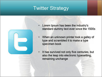 0000071614 PowerPoint Template - Slide 9