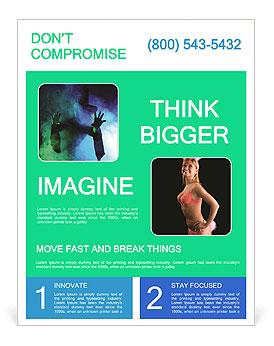 0000071615 Flyer Template