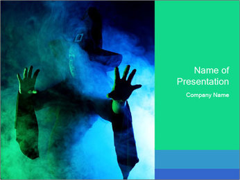 0000071615 PowerPoint Templates - Slide 1