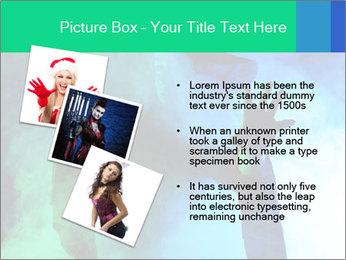 0000071615 PowerPoint Template - Slide 17
