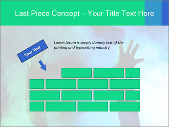 0000071615 PowerPoint Templates - Slide 46