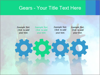 0000071615 PowerPoint Templates - Slide 48