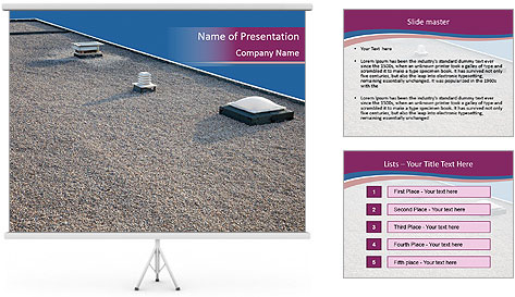 0000071617 PowerPoint Template