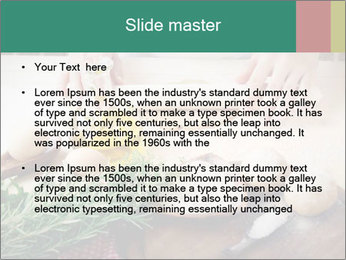0000071618 PowerPoint Templates - Slide 2