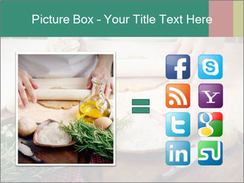 0000071618 PowerPoint Templates - Slide 21