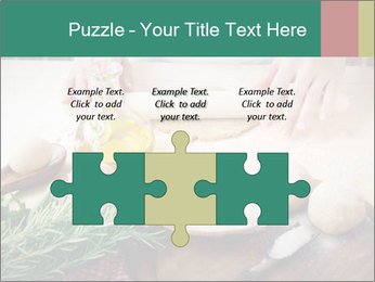 0000071618 PowerPoint Templates - Slide 42