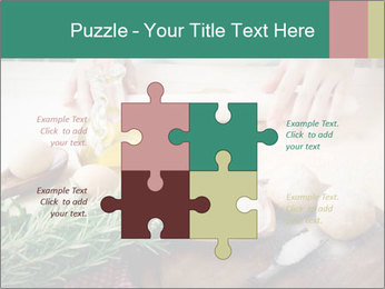 0000071618 PowerPoint Templates - Slide 43