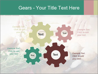 0000071618 PowerPoint Templates - Slide 47