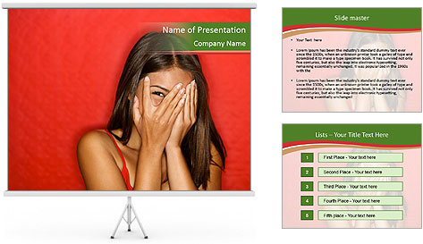 0000071619 PowerPoint Template