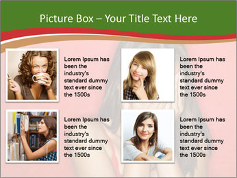 0000071619 PowerPoint Template - Slide 14