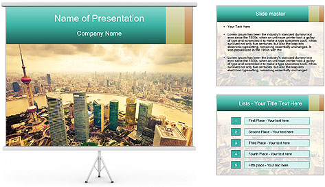 0000071620 PowerPoint Template