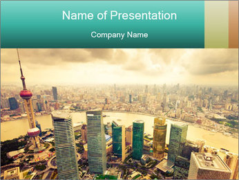 0000071620 PowerPoint Template - Slide 1