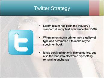 0000071621 PowerPoint Template - Slide 9