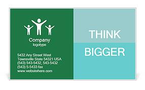 0000071624 Business Card Templates