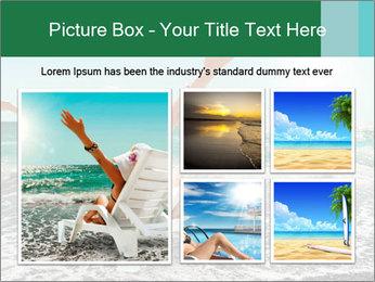 0000071624 PowerPoint Templates - Slide 19