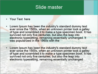 0000071624 PowerPoint Templates - Slide 2