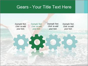 0000071624 PowerPoint Templates - Slide 48