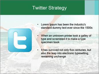 0000071624 PowerPoint Templates - Slide 9