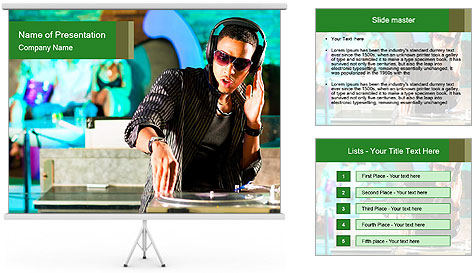 0000071627 PowerPoint Template