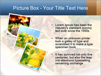 0000071629 PowerPoint Templates - Slide 17