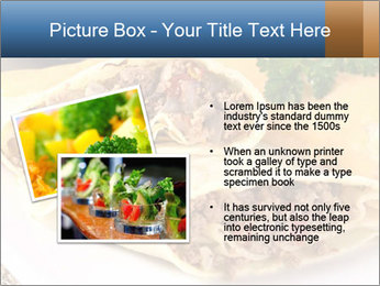 0000071629 PowerPoint Templates - Slide 20