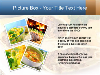 0000071629 PowerPoint Templates - Slide 23
