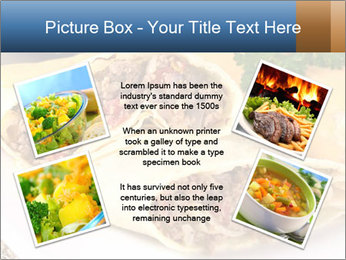 0000071629 PowerPoint Templates - Slide 24