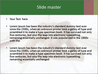 0000071631 PowerPoint Templates - Slide 2