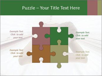 0000071631 PowerPoint Templates - Slide 43